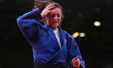 Obiectiv ratat: România nu a obţinut nicio medalie la CM de judo