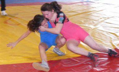 Luptătoarea Cristina Zoltan a devenit vicecampioană mondială la juniori în Serbia