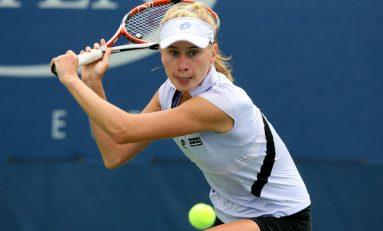 Elena Bogdan a fost eliminată în primul tur la Craiova