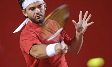 Florin Mergea a câştigat proba de dublu a turneului ATP de la Hamburg