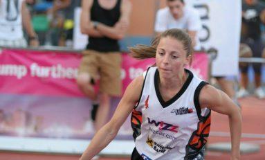 """Florina Diaconu: """"În streetball te poţi exprima mult mai bine"""""""