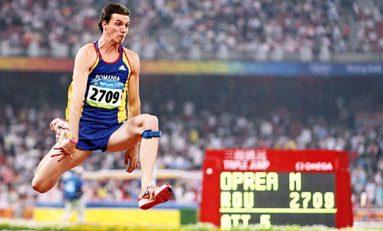 CM de Atletism: Marian Oprea merge în finală la triplu salt