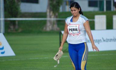 Aruncătorii din atletism se reunesc la Leiria. Începe Cupa Europei de aruncări de iarnă!