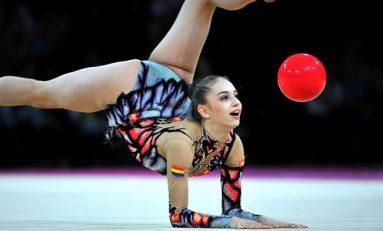 Alexandra Piscupescu, în finala CM de gimnastică ritmică
