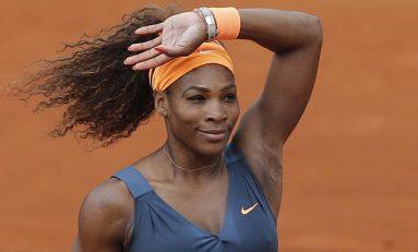 Serena Williams continuă marșul triumfal: a învins-o la zero pe Navarro