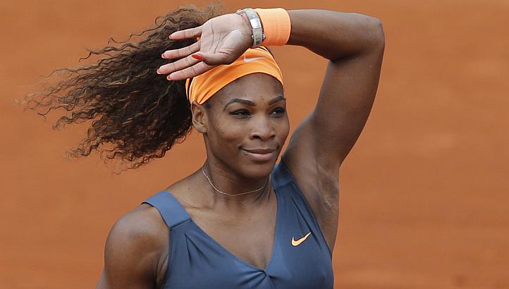 Serena Williams, din nou campioană la US Open