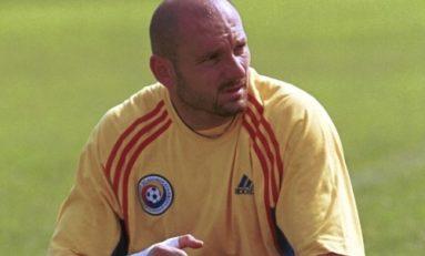 Bogdan Stelea, noul antrenor al naţionalei U21