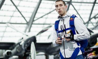 Alexandru Nicolau a câștigat etapa a patra a Cupei Mondiale de parașutism