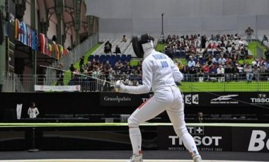 Ana Maria Brânză ţinteşte medalii la Campionatele Mondiale şi Europene de scrimă