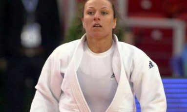 Bronz pentru Andreea Chiţu la Campionatele Europene de Judo