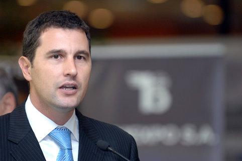 """EXCLUSIV! Tanczos Barna: """"Ministerul a desfiinţat hocheiul din Bucureşti"""""""