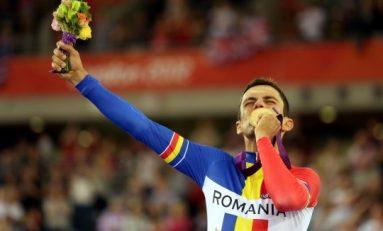 Eduard Carol Novak a câștigat bronzul la Campionatele Mondiale de paraciclism