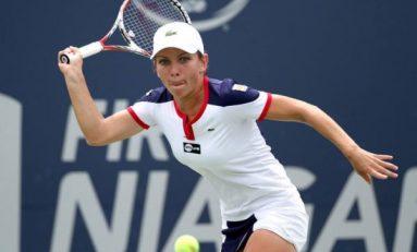 Simona Halep a fost eliminată de la Australian Open