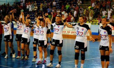 Debut nefericit pentru HCM Baia Mare în Liga Campionilor la handbal