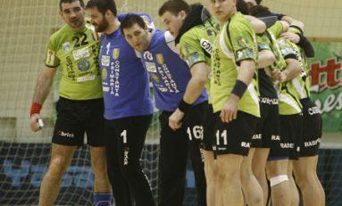 HCM Constanța, la a doua victorie în campionat
