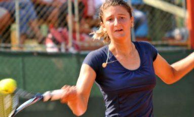 Irina Begu ratează întâlnirea cu Simona Halep la turneul de la Madrid