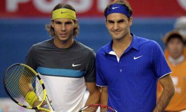 Semifinală de vis la Australian Open! Rafael Nadal va juca împotriva lui Roger Federer