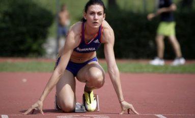 Jocurile Francofoniei: Andreea Ogrăzeanu, locul 4 la 200 de metri