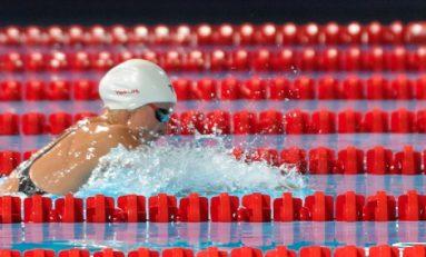 Nou record mondial la 200 m bras