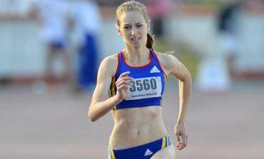 Bianca Răzor, eliminată la 400 de metri în cadrul CM de Atletism