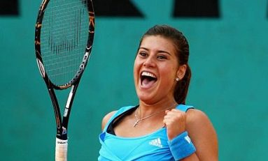 Sorana Cîrstea va juca finala Cupei Rogers