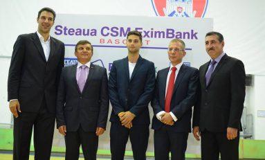 """CSU Ploieşti şi Gaz Metan Mediaş, victorioase la debutul în """"Cupa Steaua"""" la baschet"""