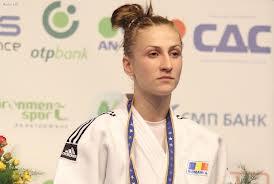Ungureanu şi Bogdan, eliminate în turul 2 la CM de judo