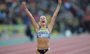 Ancuța Bobocel, locul cinci la Europenele de cros