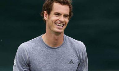 Andy Murray nu va participa la Turneul Campionilor