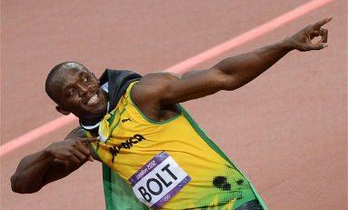 Usain Bolt va alerga şi după JO de la Rio