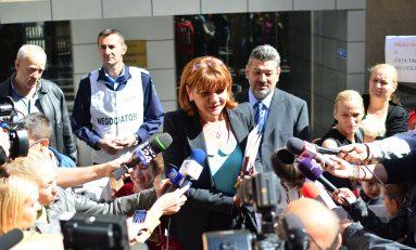 """Carmen Tocală: """"Patinoarul Mihai Flamaropol se redeschide"""""""