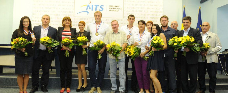MTS a anunțat premierile pentru Jocurile Francofoniei