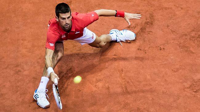 Novak Djokovic a câștigat turneul de la Abu Dhabi