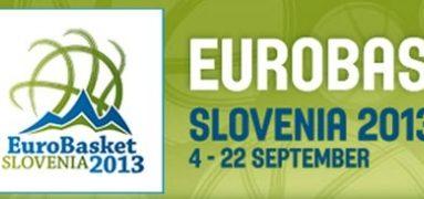 Astăzi începe Eurobasket!