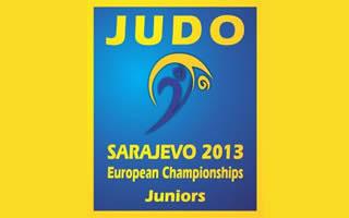 Două medalii de bronz pentru România la europenele de judo pentru juniori