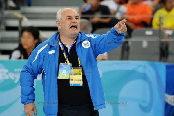 HC Zalău, echipa antrenată de Tadici, are un singur punct după trei meciuri