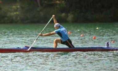 Două locuri 7 pentru români în ultima zi a CM de kaiac canoe