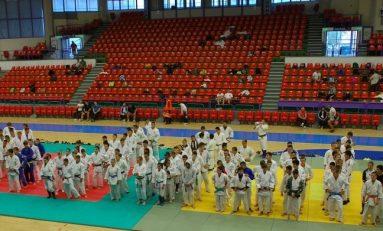 """Ora de Judo lansează proiectul """"Site-uri pentru cluburile de Judo din ţară"""""""