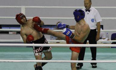 Lupta se numește K1!