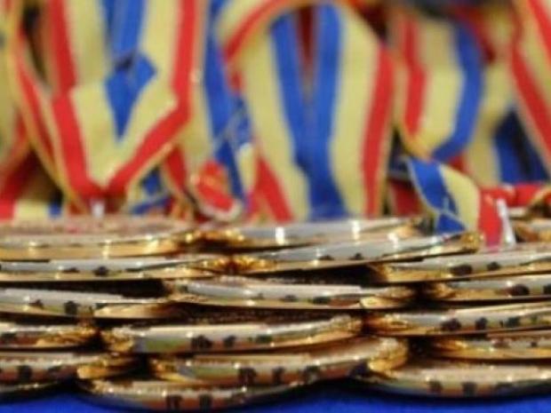 18 medalii de aur la CE de haltere pentru juniori și tineret
