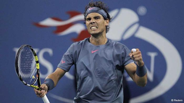 Nadal a câştigat primul turneu de tenis din 2014