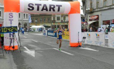 Cei mai buni semimaratonişti din Balcani şi-au dat întâlnire la Oradea