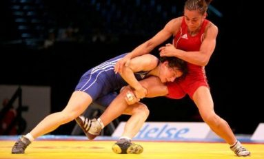 CM de lupte: Fetele au debutat fără medalii
