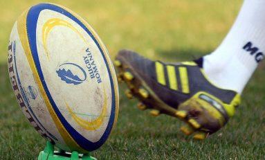 S-au împlinit 100 de ani de rugby în România