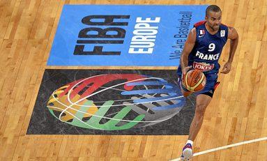 Spania și Franța, primele semifinaliste de la Eurobasket