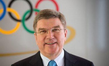 Bach demisionează din funcția de președinte al Comitetului Olimpic German