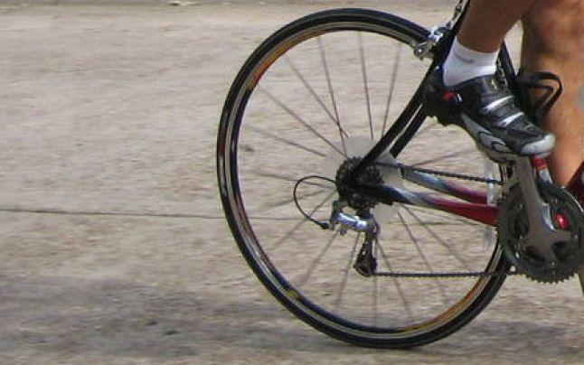 Micul biciclist si siguranta lui