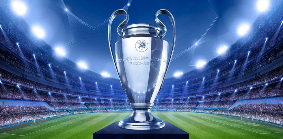 Trofeul Ligii Campionilor vine la Bucureşti!