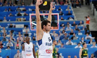 Franța este noua campioană europeană la baschet