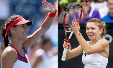 Halep și Cîrstea participă la turneul WTA de la Tokio